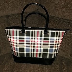 Handbags - Burberry imitation print purse